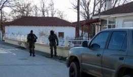 Πρόεδρος συνοριοφυλάκων Έβρου στον ΘΕΜΑ 104,6: Θα κρατήσουμε τα σύνορα, δεν θα γίνει ξέφραγο αμπέλι η Ελλάδα