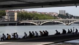 Για τριήμερο-«κόλαση» με θερμοκρασίες έως και 45 βαθμούς Κελσίου ετοιμάζεται η Ευρώπη