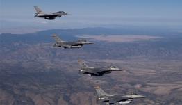 Aντιπτέραρχος ε.α. της ΠΑ: «Αν κλιμακώσουν οι Τούρκοι θα πάθουν μεγάλο χουνέρι & θα φωνάξουν άλλους να τους σώσουν»