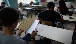 Πανελλήνιες: «Άνω κάτω» πάλι το Λύκειο - Αλλάζει το σύστημα εισαγωγής στα ΑΕΙ