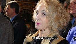 Δήλωση της Ιωάννας Ρούφα για τη χθεσινή συνεδρίαση του δημοτικού συμβουλίου Κω