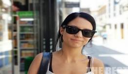 Πάτρα: Αυτή είναι η 24χρονη που βρήκε 1.135€ και τα παρέδωσε στην αστυνομία