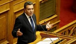 """Μάνος Κόνσολας: """"Προχωράμε με σχέδιο για την αναβάθμιση της τουριστικής εκπαίδευσης"""""""