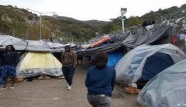 Κομισιόν: «Πρωτοφανής» η οικονομική βοήθεια προς την Ελλάδα για το μεταναστευτικό
