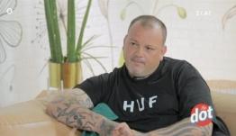 """Ο Δημήτρης Σκαρμούτσος ρίχνει το """"καρφί"""" του στην παραγωγή του MasterChef"""