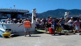 Πρώτος προορισμός για τους Τούρκους τουρίστες η Ελλάδα