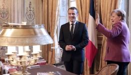 Αλλάζουν την ευρωζώνη: Γαλλία και Γερμανία θέλουν κοινό προϋπολογισμό για όλους