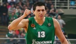 «Παρών» ο Διαμαντίδης στο Galis Basketball 3 on 3!