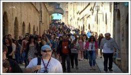 Ποιες είναι οι πρωταθλήτριες χώρες σε εισπράξεις για τον ελληνικό τουρισμό