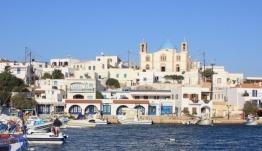 Δήμαρχος Λειψών: Η απομόνωση των νησιών λειτούργησε προστατευτικά, όμως αν έσπαγε το φυσικό τείχος προστασίας...