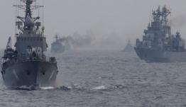 Ύποπτο τουρκικό εμπορικό πλοίο προσπάθησε να προσεγγίσει το Αγαθονήσι - Εμποδίστηκε από το ΠΝ