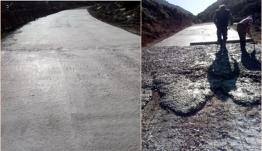 Ξεκίνησε το έργο τσιμεντόστρωσης από το Δήμο Νισύρου