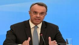 Σταϊκούρας για προκαταβολή φόρου: Κλείδωσε για Ιούλιο η απόφαση για «γενναία μείωση»