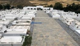Το νεκροταφείο της Ελλάδας που δε λιώνουν οι νεκροί! Προσοχή σκληρές εικόνες!