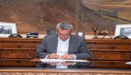 Με 2,5 εκατ. ευρώ, η Περιφέρεια ενισχύει τις υποδομές του Πανεπιστημίου Αιγαίου σε Σύρο και Ρόδο