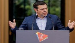 Ρόδος: Τις προτάσεις του ΣΥΡΙΖΑ για την ενίσχυση των επιχειρήσεων, παρουσίασε ο Αλ. Τσίπρας