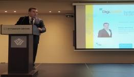 Μάνος Κόνσολας: «Μονόδρομος η προσαρμογή του τουρισμού στην ψηφιακή οικονομία»