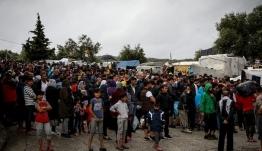 Συμφωνία Ελλάδας - Γαλλίας για μεταφορά 750 προσφύγων και μεταναστών