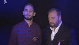 Ένας νεαρός Καλύμνιος ο Δημήτρης Κοπανέζος συμμετέχει στο γνωστό τηλεοπτικό παιχνίδι DEAL