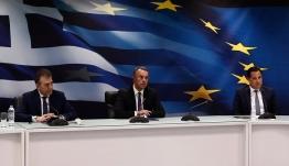 Σταϊκούρας: Στο 81% των εργαζόμενων η ενίσχυση των 800 ευρώ- Θεσπίζεται η επιστρεπτέα προκαταβολή
