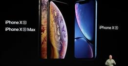 WSJ: Η Apple κόβει την παραγωγή και στα τρία καινούργια μοντέλα iPhone