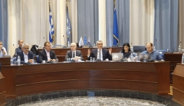 Ιδρύθηκε ο νέος Περιφερειακός Φορέας Διαχείρισης Στερεών Αποβλήτων Νοτίου Αιγαίου (ΦΟΔΣΑ) -Συμμετέχει και ο Δήμος της Κω