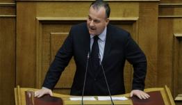 Επαναφορά των μειωμένων συντελεστών ΦΠΑ ζητεί με επιστολή του στον Πρωθυπουργό ο κ. Ιωάννης Παππάς