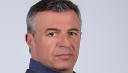 Ευχαριστήρια δήλωση Αντιδημάρχου Σταμάτη Καμπουράκη για εθελοντικούς καθαρισμούς & προσφορές