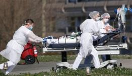 3 ακόμα νεκροί από τον κορωνοϊό στην Ελλάδα: Έφτασαν τους 42