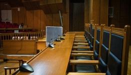 Εμφύλιος στους δικαστές: Παραιτήθηκαν 4 μέλη του Δ.Σ. της Ενωσης Δικαστών και Εισαγγελέων