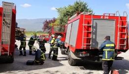 Προσλήψεις στην Πυροσβεστική -Τι προσόντα χρειάζονται (ΦΕΚ)
