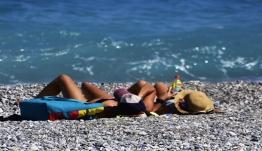 Γερμανός υφυπ. Τουρισμού στην «Κ»: Οι διακοπές στην Ελλάδα το καλοκαίρι θα είναι εφικτές