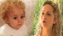 Μητέρα Ραφαήλ: Μας είπαν ότι δεν θα έφτανε στα πρώτα του γενέθλια (vid)