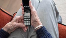 «Χτύπησαν» ξανά οι επιτήδειοι με τις τηλεφωνικές απάτες - Έδωσε 6.000 ευρώ για να σώσει την κόρη του