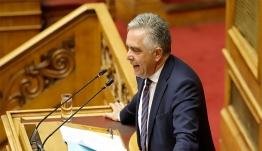 Πρωτοβουλία του Βασίλης Α.Υψηλάντης για το Περιφερειακό Ιατρείο Γενναδίου και επίλυση των προβλημάτων υγείας στα Δωδεκάνησα