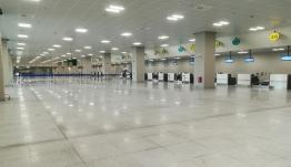 Δείτε φωτογραφίες από τις εργασίες στο αεροδρόμιο της Κω