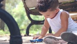 Προσοχή! Ανακαλείται επικίνδυνο παιδικό παιχνίδι από την ελληνική αγορά
