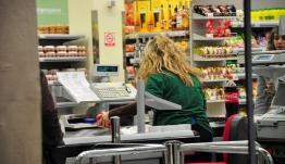 Ξεχάστε τις ουρές στα ταμεία των σούπερ μάρκετ αλλά και τους ταμίες