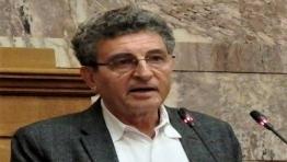 Ηλίας Καματερός: Έρχεται ο εργολάβος για την αποκατάσταση του Λιμανιού.