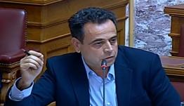 """""""Η Κυβέρνηση, αντί να αναλαμβάνει τις ευθύνες της απέναντι στα νησιά, τα καταδικάζει σε υποβάθμιση"""""""