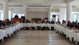 Εκλογή εκπροσώπων  της Περιφέρειας Νοτίου Αιγαίου στην Γ.Σ.  της  ΕΝΠΕ