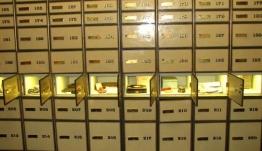 """""""Σπάνε"""" θυρίδες για χρέη προς το Δημόσιο - Κατασχέσεις μετρητών και τιμαλφών"""