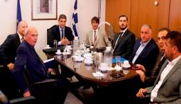 Ελληνικό ποδόσφαιρο: «Ξεπαγώνουν» οι λέσχες οργανωμένων οπαδών και η δημιουργία μητρώου φιλάθλων