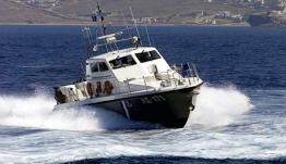 Στην Κάλυμνο σκάφος με 22 Τούρκους – Επί ποδός η ΕΥΠ