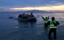 Στοιχεία για τις αφίξεις μεταναστών στα Δωδεκάνησα για την περίοδο 30 Μαρτίου – 05 Απριλίου 2020