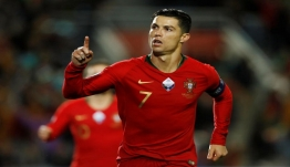 Προκριματικά Euro 2020: Στα τελικά με 7άρα η Αγγλία! Χατ-τρικ ο Ρονάλντο για την Πορτογαλία – videos