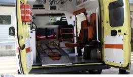 Λάρισα: Στο νοσοκομείο η 15χρονη μαθήτρια που διαγνώστηκε με μηνιγγίτιδα! Οι εκτιμήσεις των γιατρών