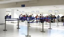 Αυξημένη κατά 4,9% η επιβατική κίνηση στα αεροδρόμια το 8μηνο