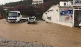 Σε κατάσταση έκτακτης ανάγκης Σκόπελος, Νότιο Πήλιο και Ζαγορά -Τι λένε οι δήμαρχοι