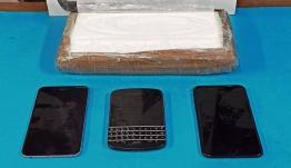 """Χειροπέδες στον """"εγκέφαλο"""" κυκλώματος που έφερε 1,5 τόνο κοκαΐνης στην Ελλάδα!"""